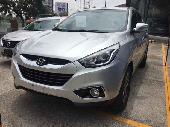 Hyundai Ix 35 2015 5p Gls Premium L4/2.0 Aut