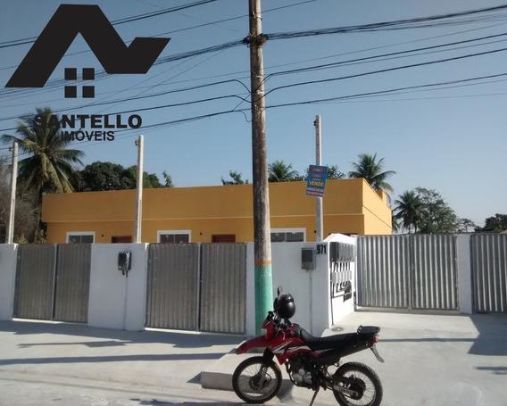 Casa A Nova Com Entrada Independente Minha Casa Minha Vida - Ca00020 - 32955305