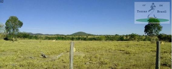 Fazenda Para Venda Em Santa Terezinha, Rural - Mt 018