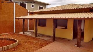 Casa Para Venda Em Santana Do Riacho, Serra Do Cipó, 4 Dormitórios, 2 Suítes, 2 Banheiros, 6 Vagas - 263_2-368042