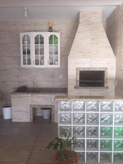 Casa Em Madri, Palhoça/sc De 200m² 4 Quartos À Venda Por R$ 400.000,00 - Ca187212
