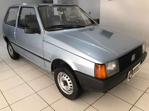 Fiat Uno Mille Uno Mille Eletronic