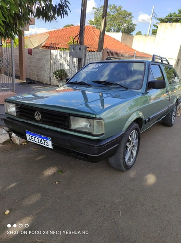Volkswagen Parati Gl Motor Ap 1.8
