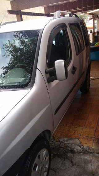Fiat Doblo 1.8 Flex