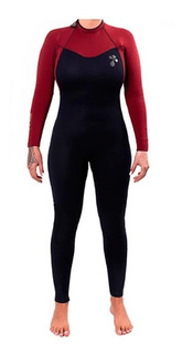 Traje Neoprene Mujer Joy 3.2mm Flatlock Thermoskin