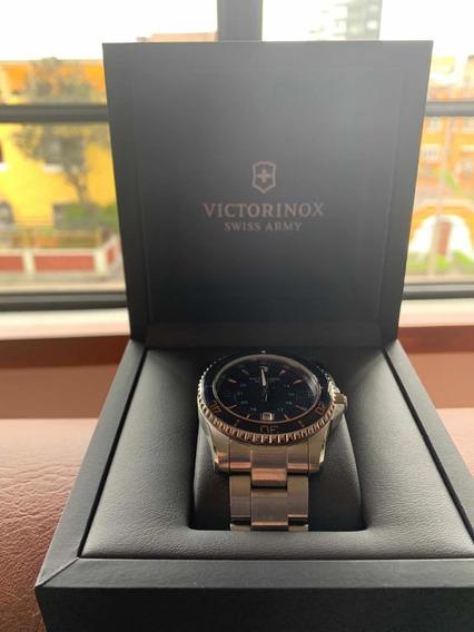 Reloj Victorino Swiss Army ( Original Suizo)