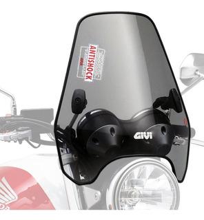 Parabrisas Moto Universal Givi Motoscba P