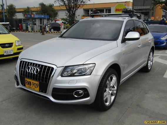 Audi Q5 Tsfi Luxury 2.0 T