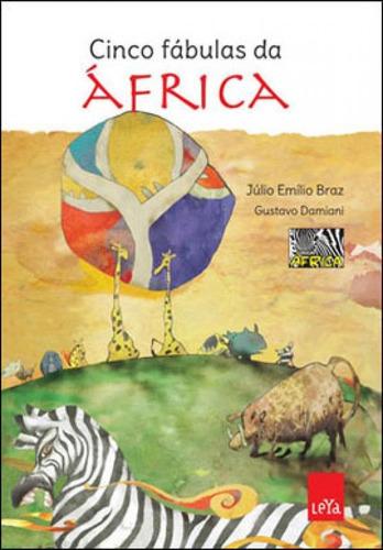 Cinco Fabulas Da Africa