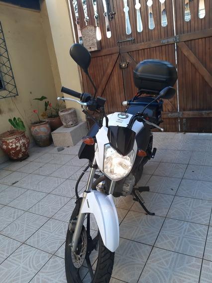 Yamaha Factor 150cc Ubs