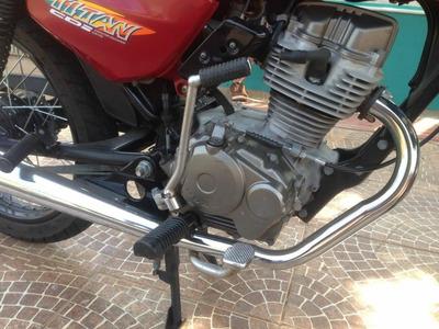 Honda Cg 1996 125