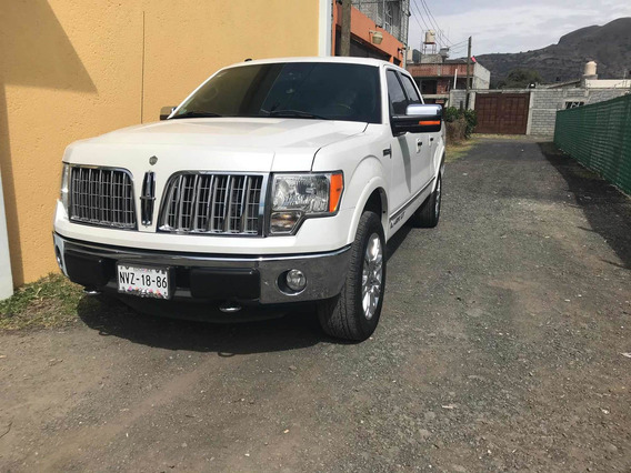 Lincoln Mark Lt Pick Up 4x4 At 2011
