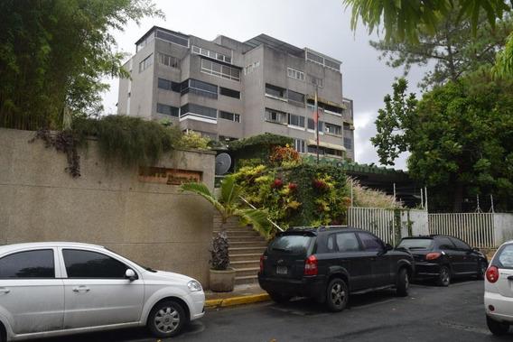 Apartamentos En Venta - Clnas Bello Monte - 17-2806