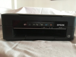 Impresora Multifuncion Scaner Epson Xp 211 Wifi