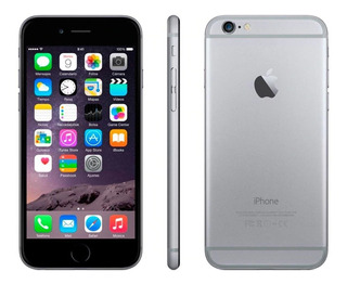 iPhone 6 - 32 Gb Impecable