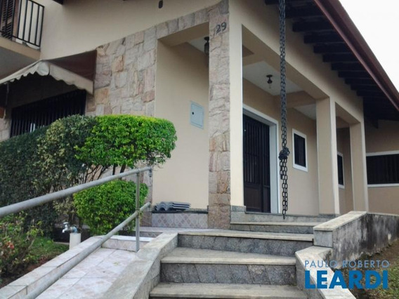 Casa Assobradada - Jardim Planalto - Sp - 376341
