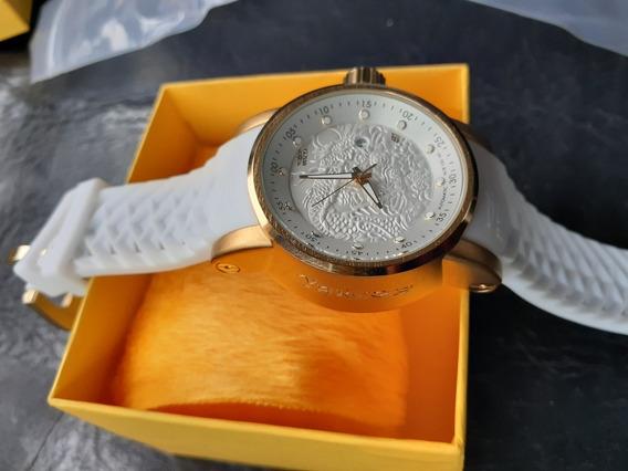 Relógio Yakuza Premium A Bateria