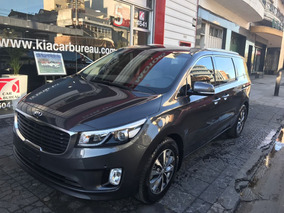 Kia Carnival 0km 2018 2.2 Crdi Premium Ultimas Unidades