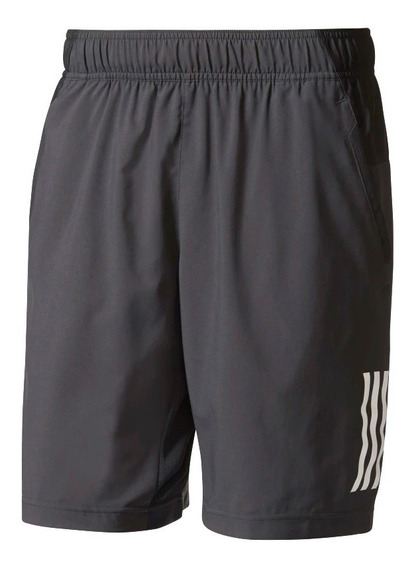 Short adidas 3-stripes - Hombres Original Importado Bk0706