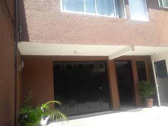 Estrena Hermosa Casa Impecable En Inmejorable Ubicacion
