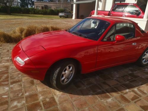 Mazda Mx5 1.6 Miata Aa Cu 1991