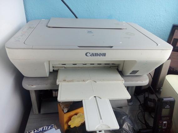 Duas Impressoras Hp Desk Jet E Canon