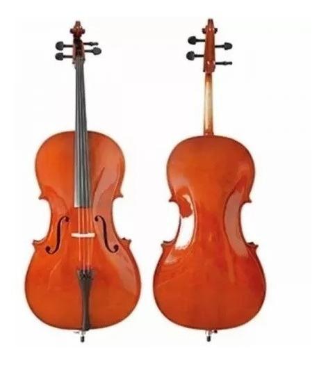 Violoncelo 4/4 Jahnke Estudante R1188