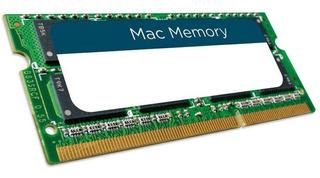 Memoria Ram 4gb Unibody Macbook Pro Mac Mini Pc3-8500 1066mh
