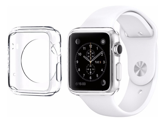 Apple Watch Extensible Correa Cristal Serie 1 2 3 Paquete