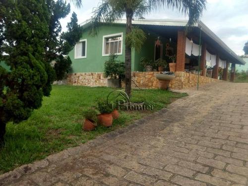 Imagem 1 de 28 de Chácara Com 3 Dormitórios À Venda, 1000 M² Por R$ 980.000,00 - Altos Da Bela Vista - Indaiatuba/sp - Ch0150