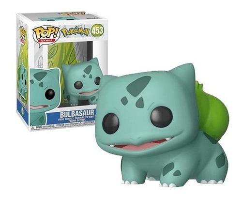 Funko Pop 453 Bulbasaur