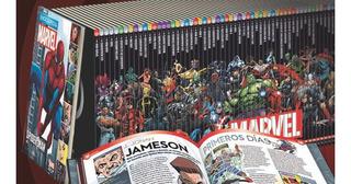 Colección Enciclopedia Marvel