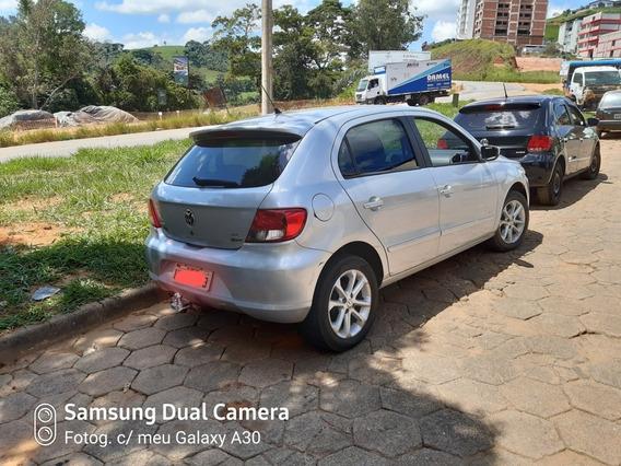 Volkswagen Gol 1.6 Vht Trend Total Flex 5p 2012