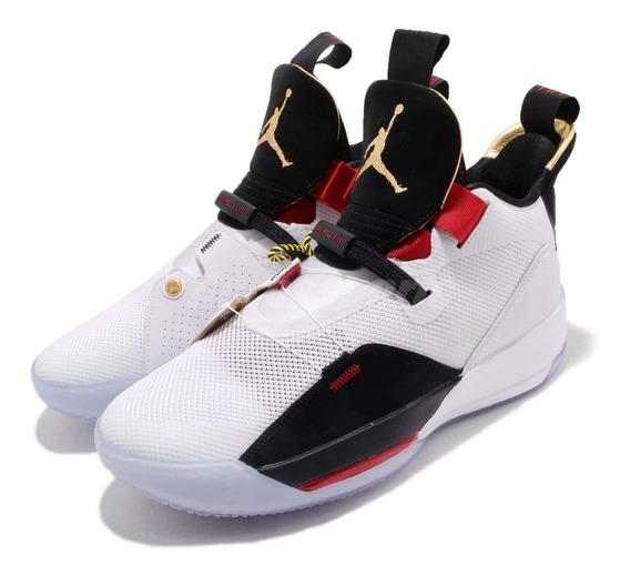 Exclusivesshoes, Air Jordan Xxxiii Pf. Talle 8.5us, 42eur.