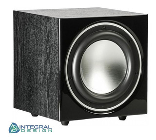 Subwoofer Dali 9 Home Theater Integral Design