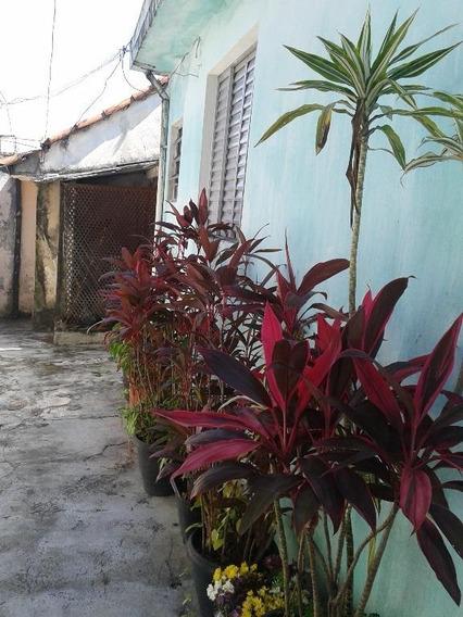 Casa Comercial À Venda, Vila Carrão, São Paulo - Ca0892. - Ca0892