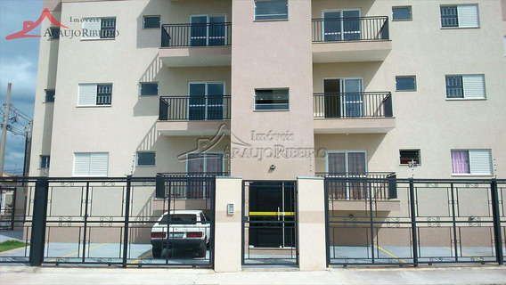 Apartamento Com 2 Dorms, Loteamento Vila Olímpia, Taubaté - R$ 156 Mil, Cod: 4005 - A4005