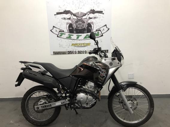 Tenere 250 2018