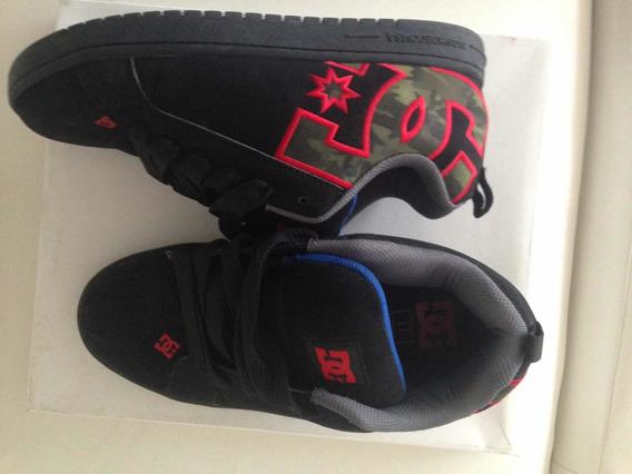 Tênis D.c Shoes, Tamanho 42