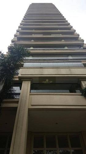 Apartamento À Venda, 215 M² Por R$ 3.500.000,00 - Perdizes - São Paulo/sp - Ap36351