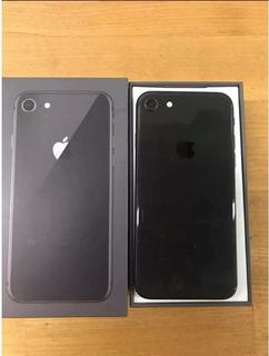 Celular iPhone 8 Negro 64gbs