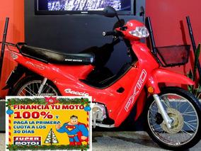 Baccio Px 110 Yumbo City C110 Vital Orion C110 Dlx
