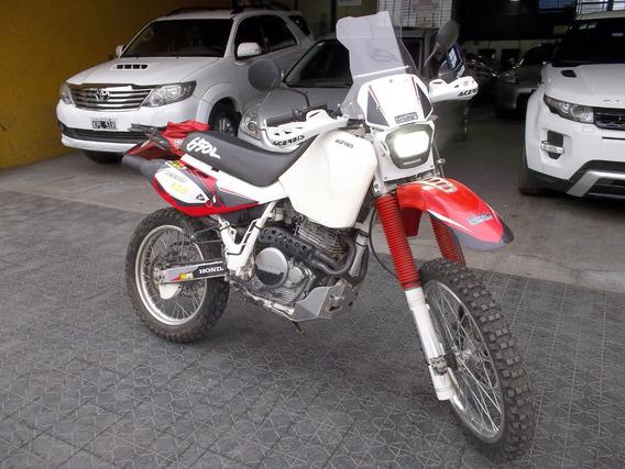 Honda Xr 650