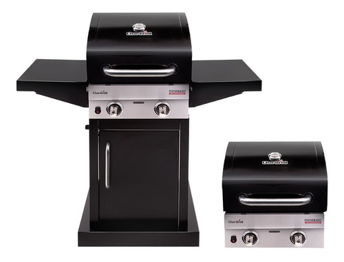 Churrasqueira Americana Char-broil Performance Infrared 300b