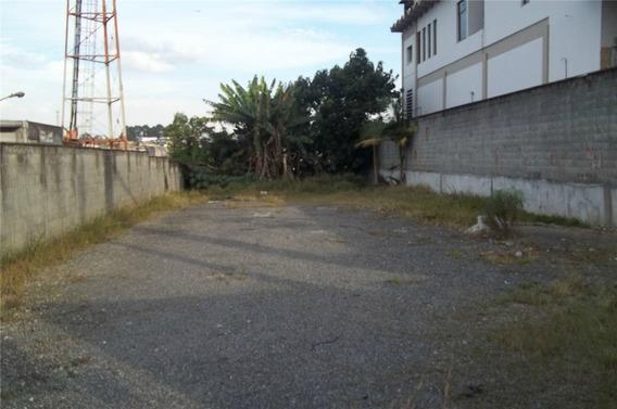 Terreno Para Aluguel, , Conceição - Diadema/sp - 1023