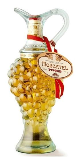 Vino De Postre Moscatel Anfora Bodegas Pinord 1 Botella*