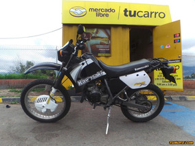 Kawasaki Kmx 125 Kmx 125