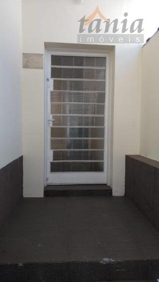 Casa Comercial Para Locação, Centro, Itu. - Ca0310