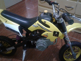 Mini Moto Cross 49cc 2t