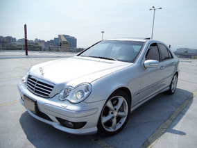 Mercedes Benz C 280 Sport Avantgarde Blindado Nivel 3